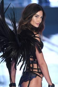 "Victoria's Secret: ""2 Millionen Dollar""-Fantasy Bra"