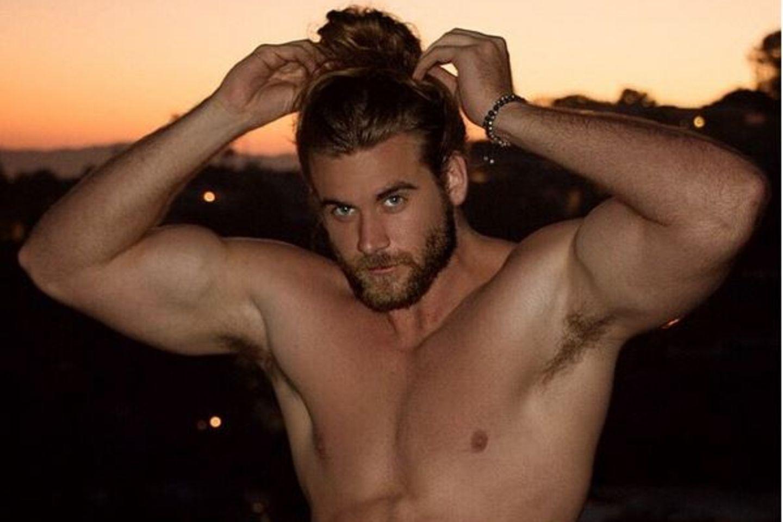 Brock O'Hurn