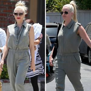 Gwen Stefani, Mindy Mann