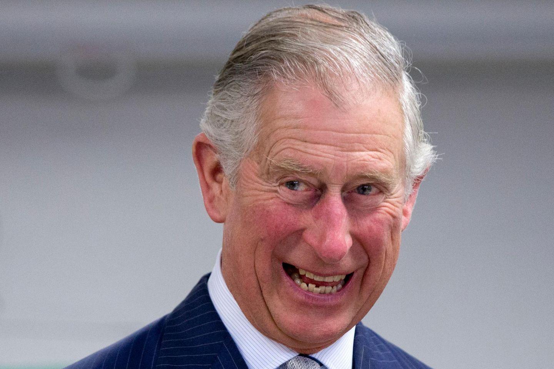 Prinz Charles
