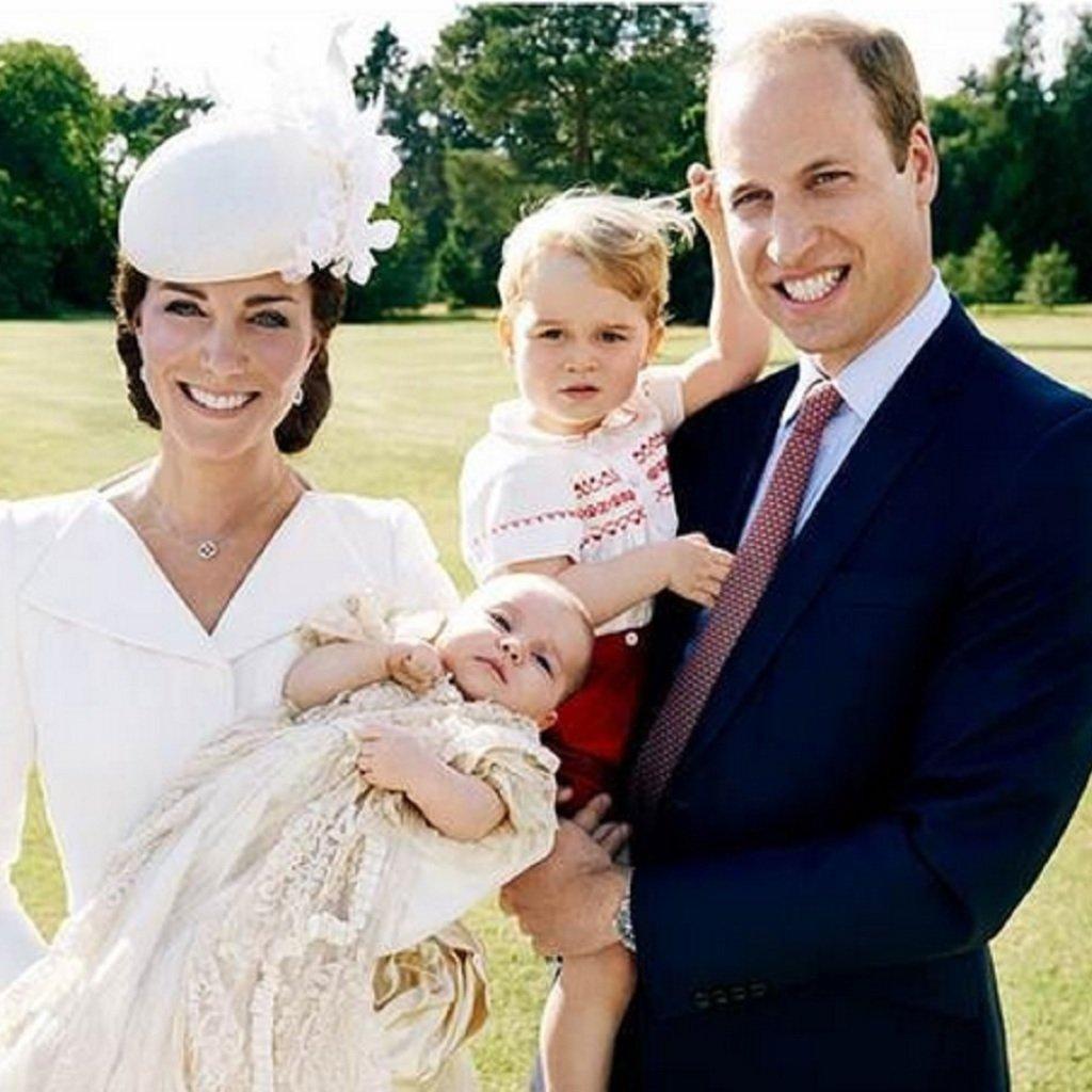 Herzogin Catherine + Prinz William: So wird ihr Weihnachten | GALA.de