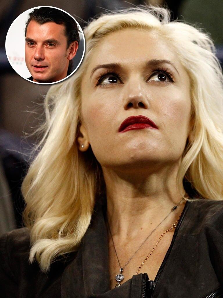 Gwen Stefani + Gavin Rossdale: Noch Kontakt zu Mindy Mann ...