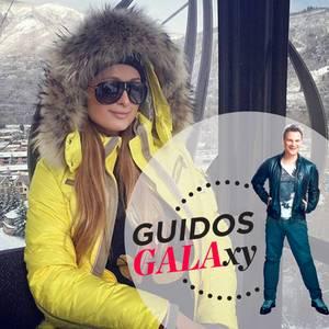 Guidos GALAxy: Daunenjacken im Partnerlook? Ohne mich!