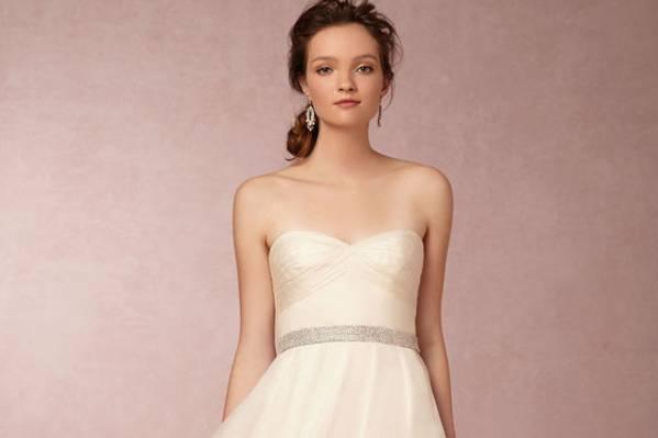Die klassische Braut