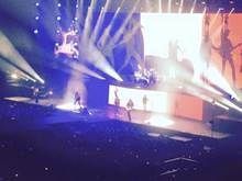 Das Scorpions-Konzert in Paris