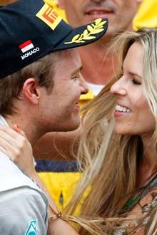 Nico Rosberg, Vivian