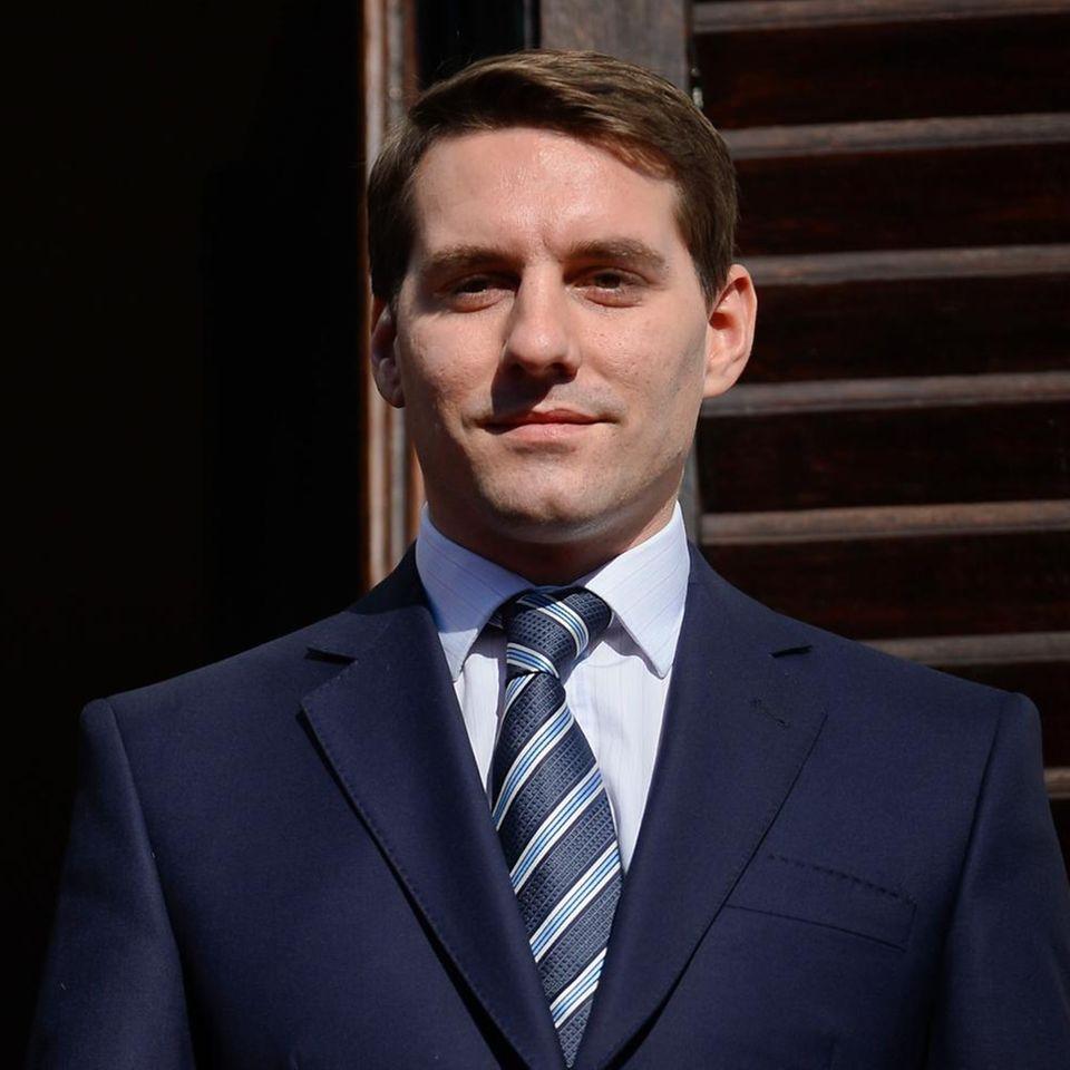 Nicholas von Rumänien