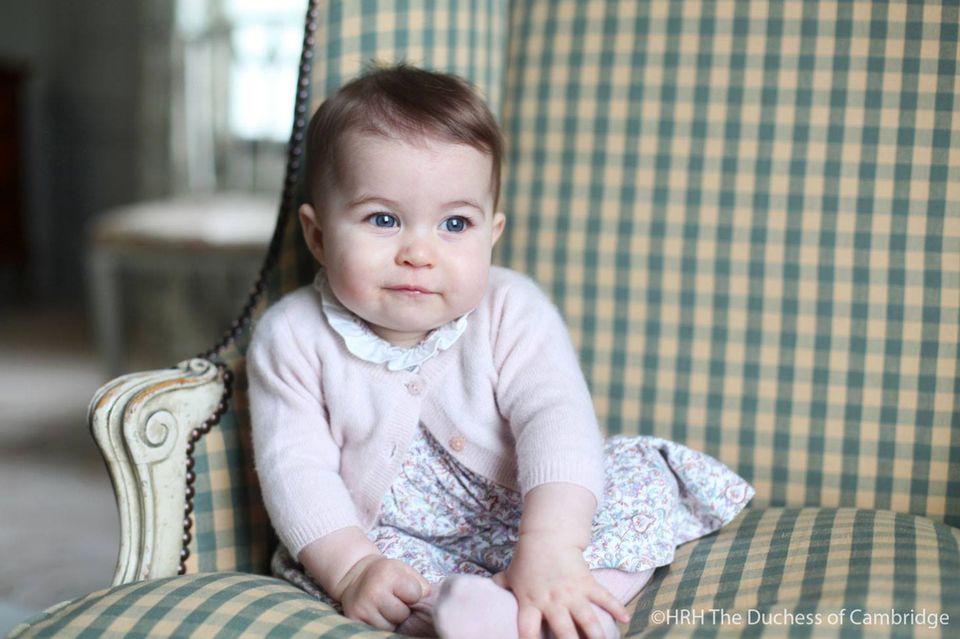 Prinzessin Charlotte