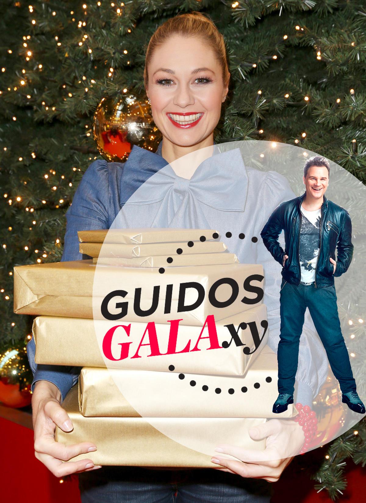 Guidos GALAxy: Guidos Geschenke-Guide | GALA.de