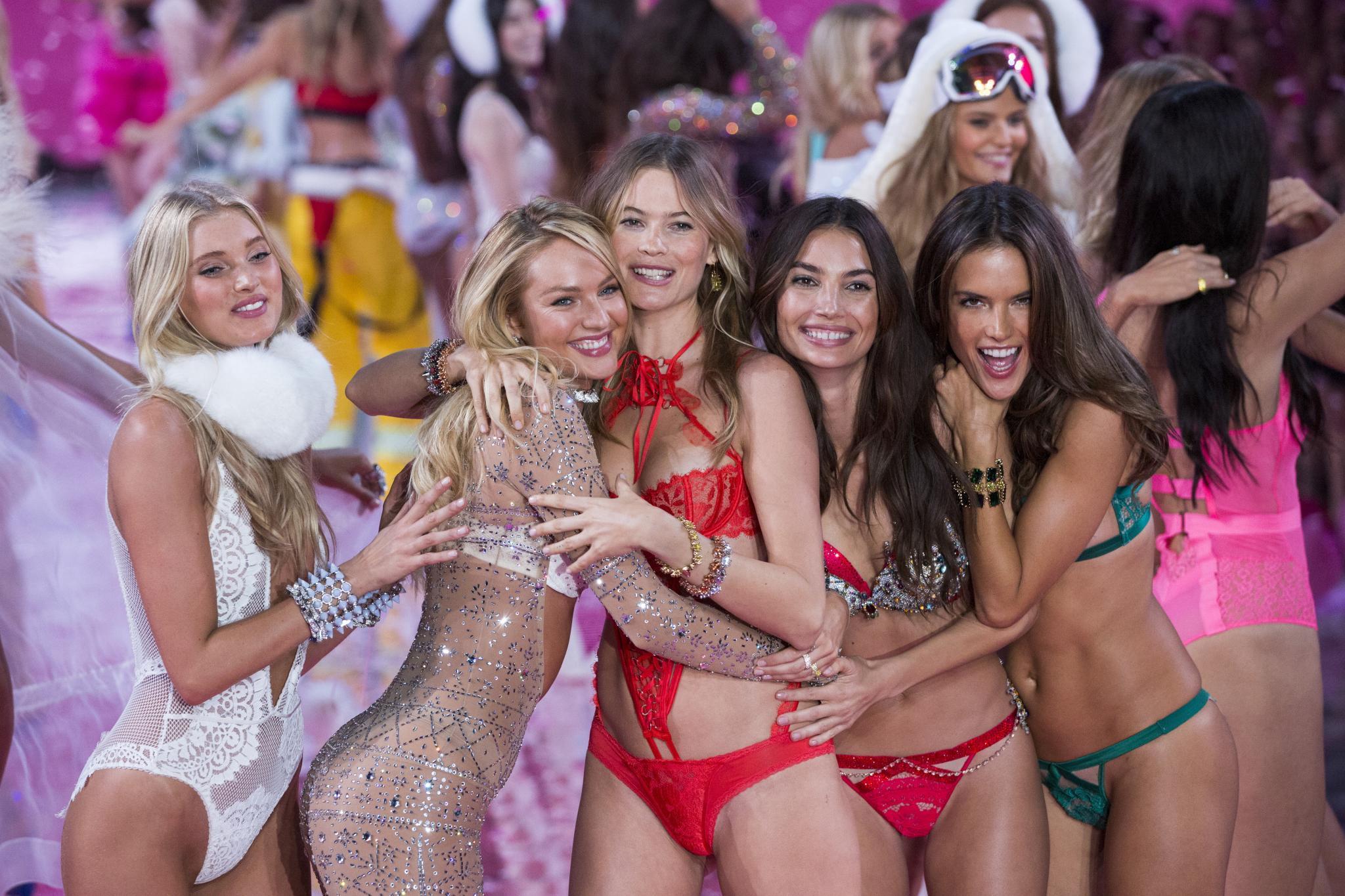 Victoria's Secret - Models