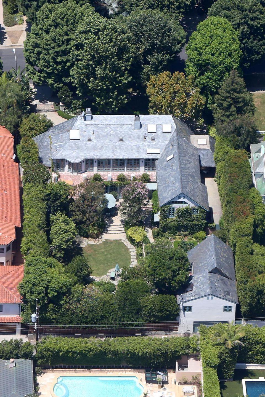 Das Haus von Ozzy Osbourne