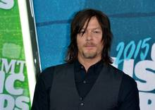"""The Walking Dead""-Darsteller Norman Reedus"