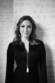 Simone Ballack im Interview