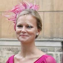 Prinzessin Carolina von Bourbon-Parma, Marquise von Sala