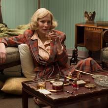 "Cate Blanchett als ""Carol"""