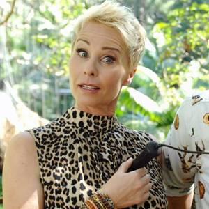 Sonja Zietlow: Das macht einen guten Dschungel-Camper aus