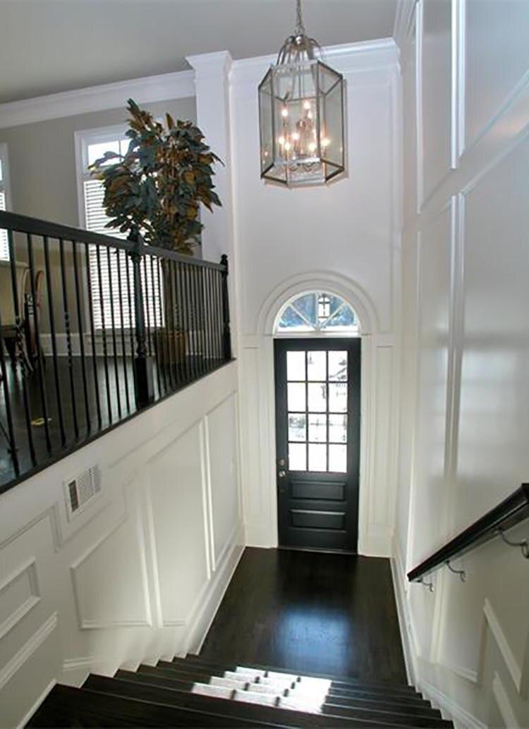 Bobbi Kristina Browns Haus