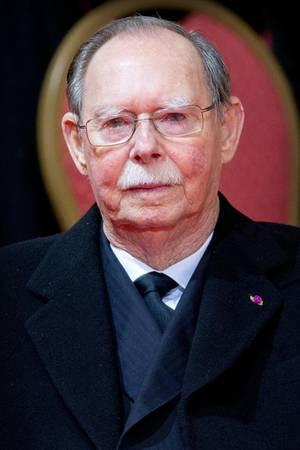 Großherzog Jean
