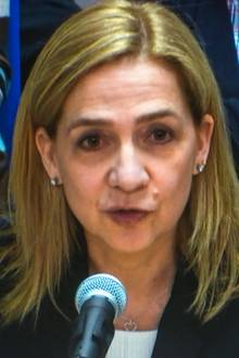 Prinzessin Cristina von Spanien