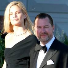 Vicky Andrén, Gustav Magnuson