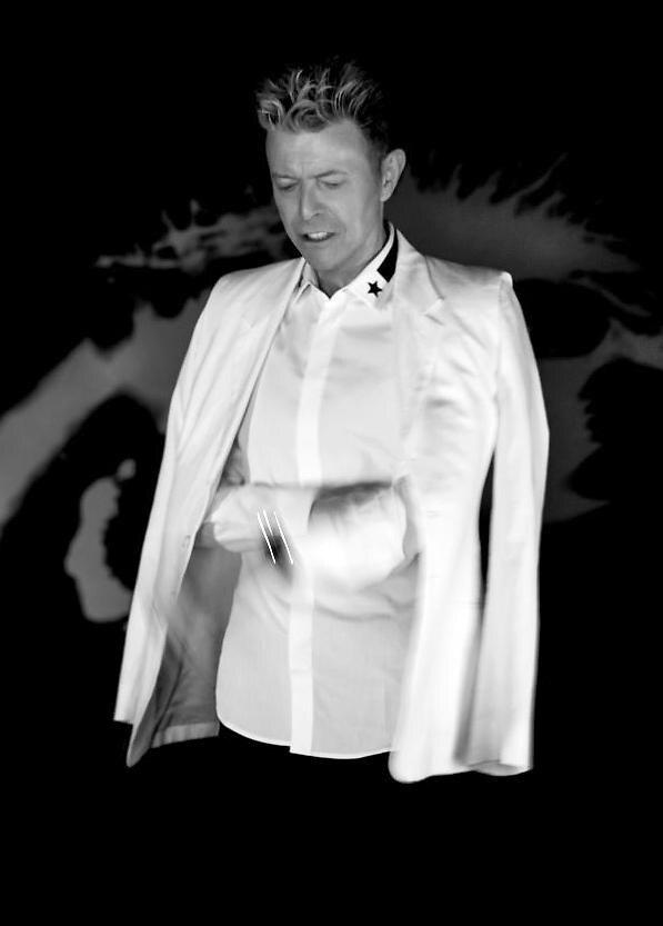 David Bowie (†): Superstar starb offenbar an Leberkrebs