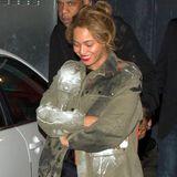 Beyoncé + Jay-Z