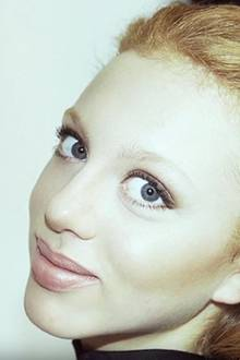 Anna Ermakova: Modelkarriere auf Hochtouren