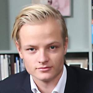 Marius Borg Höiby, Dezember 2015
