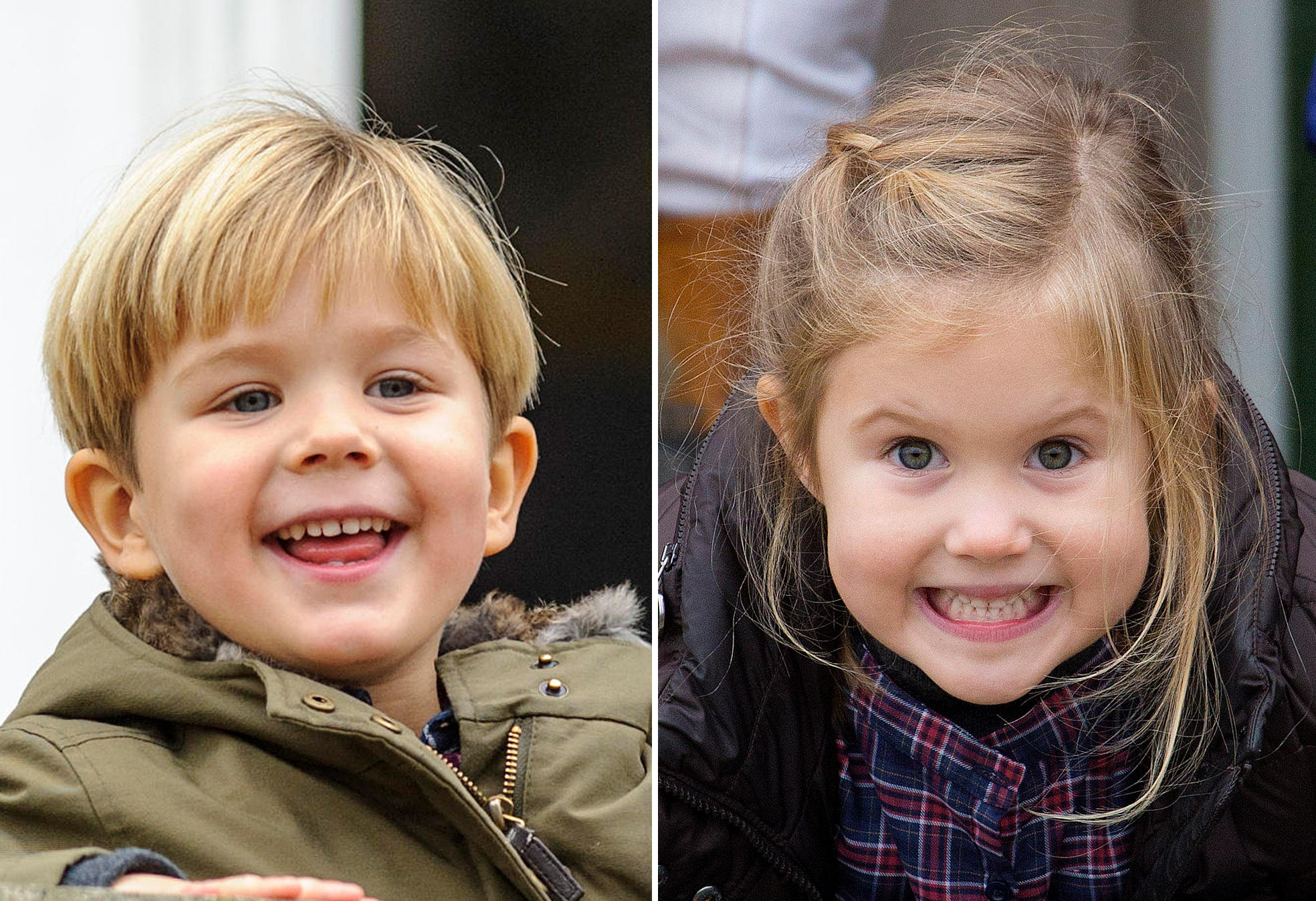 Prinz Vincent + Prinzessin Josephine