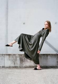 Moderner Luxus: Die Kollektion von Luise Friedlaender steht hoch im Kurs