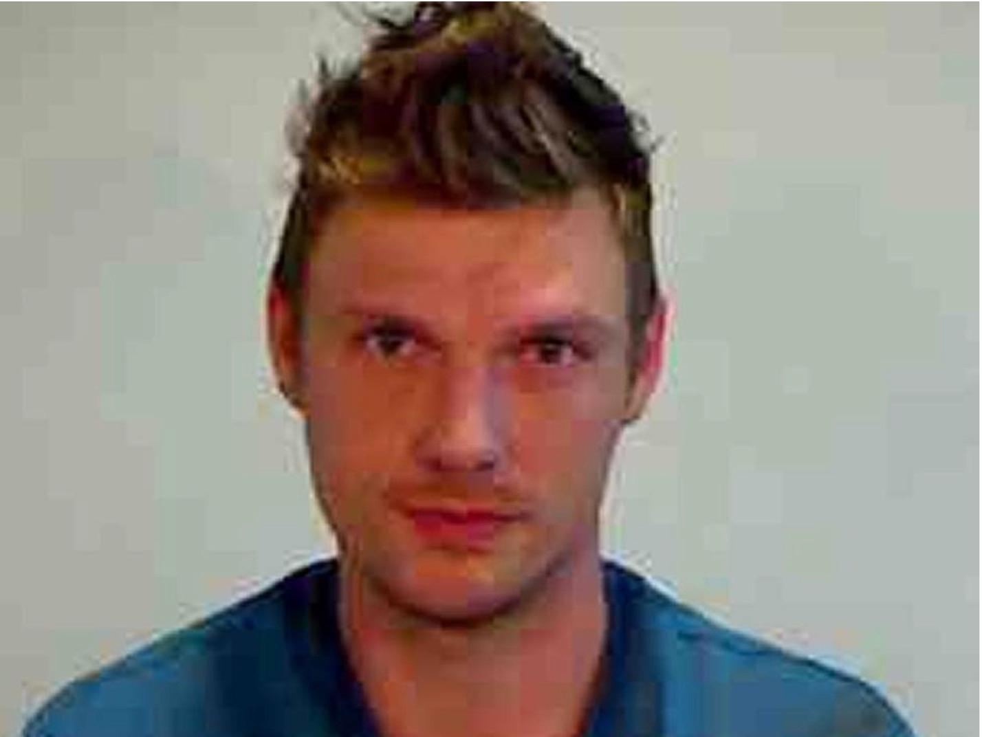 Nick Carter: Er äußert sich zu seiner Verhaftung
