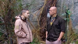 Tag 2  Thorsten Legat ist völlig von der Rolle, als er erfährt, dass Menderes Bagci mit 29 Jahren noch Jungfrau ist.