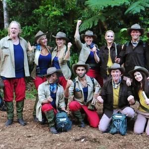 Dschungelcamp-Teilnehmer 2016