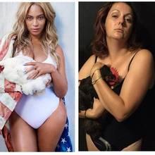 Instagram: Charmante Plagiate