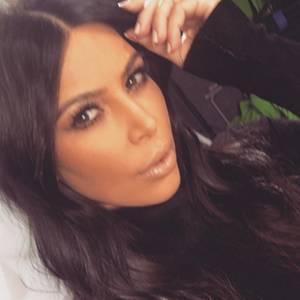 Kim Kardashian: Sie wäscht sich die Haare nicht
