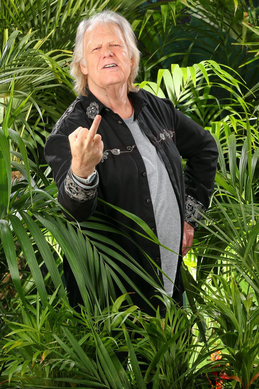 """Dschungelcamp 2016: Harry Wijnvoord weiß: """"Deshalb ging Gunter freiwillig"""""""