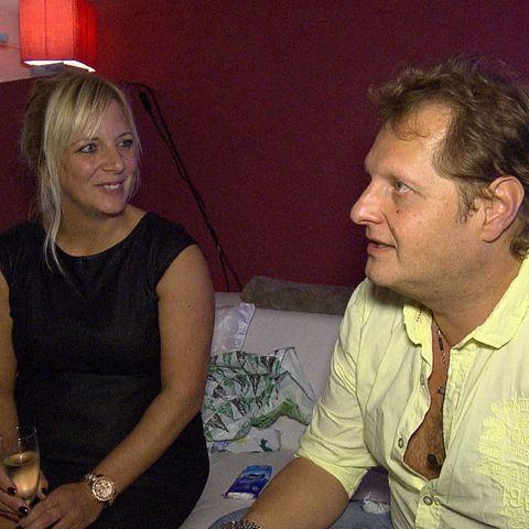Daniela Karabas, Jens Büchner