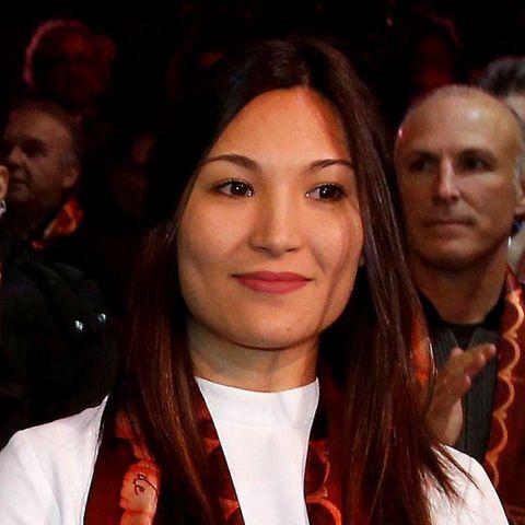 Marie Hoa Chevallier