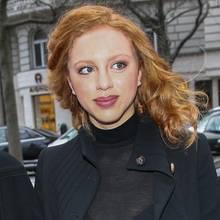 Anna Ermakova: Mit Mama auf der Fashion Week