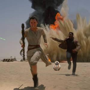 """""""Star Wars VII"""""""