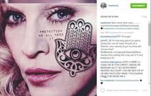 Madonnas Instagram-Post