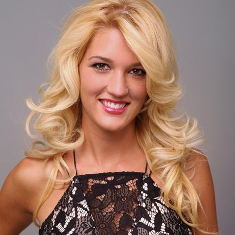 Bachelor-Kandidatin Steffi