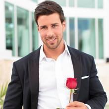 """Der """"Bachelor"""" Leonard Freier"""