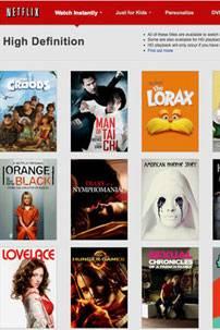 Netflix: Das erwartet Euch im Februar