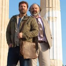 Francis Fulton-Smith und Waldemar Kobus