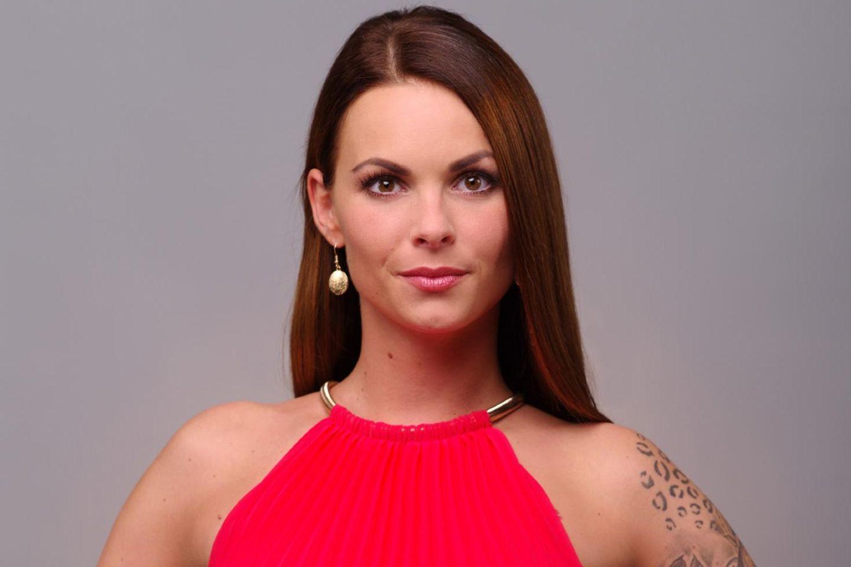 """Denise von """"Der Bachelor"""""""