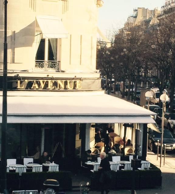 Paris - die Stadt der Liebe und des positiven Lebensgefühls