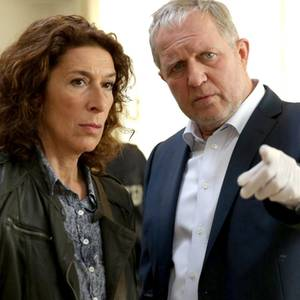Tatort: Sternschnuppe