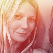 Gwyneth Paltrow + Apple Martin