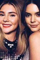 Stefanie Giesinger, Kendall Jenner